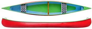 Kanoe dwuosobowe CLASIC II