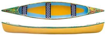 Kanoe trzyosobowe CLASSIC III