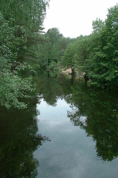 Wielki Kanał Brdy
