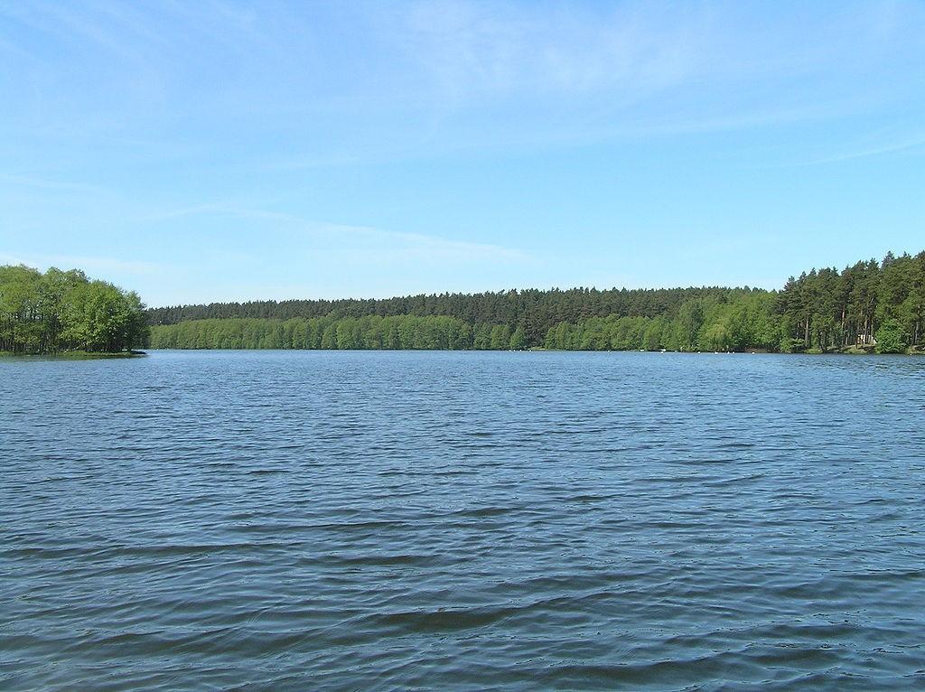 Jezioro Dybrzyk