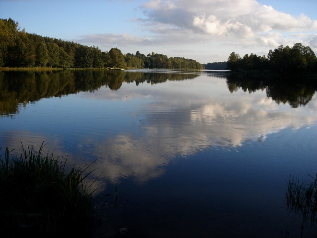 Jezioro Sumowo Bakałarzewskie