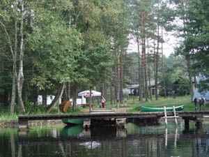 Stanica Wodna PTTK Nowy Most PERŁA KRUTYNI