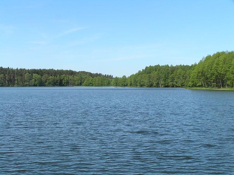 Jezioro Kosobudno