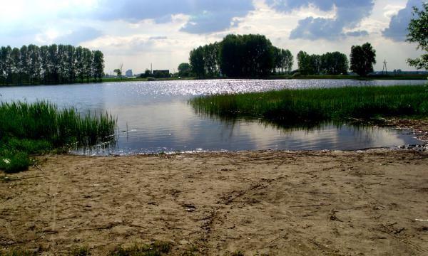 Jezioro Tryszczyn