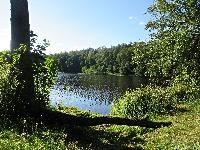 Szlak pieszy pięciu jezior