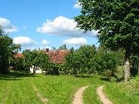 Duża Pętla Mrągowska